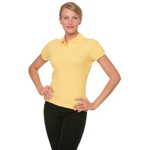 Polo Lady-Fit 63-560-0