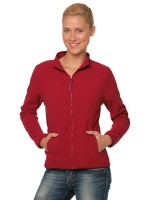 Kurtka Lady-Fit-Micro 62-558-0