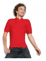 SG MENS COTTON POLO