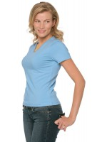 Podkoszulek Lady Fit V-neck 61-054-0