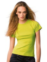 Podkoszulek Ladies TS Round-Neck Taste