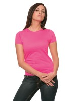 T-shirt damski Polycotton Women-Only PC