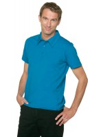 Polo Jersey Cinnamon Men