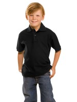 Junior Top Polo G134