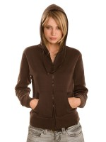 Bluza Spicy z kapturem 6510