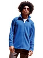 Bluza z polaru Outdoor z długim zamkiem 62-510-0
