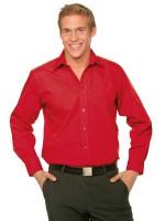 Koszula z długim rękawem 65-118-0